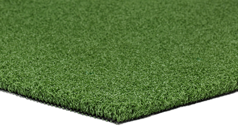 Artificial grass, ideal material for all kinds of sports venues