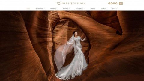 Blessed Vision Photography