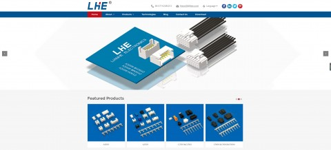 Zhejiang Lianhe Electronics Co., Ltd.