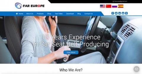 Far Europe Inc.