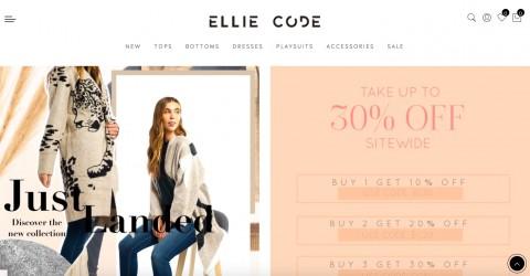 Ellie Code