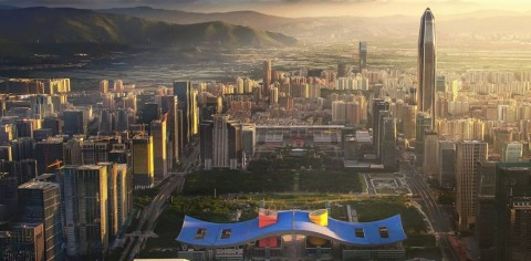 Shenzhen's industry development trend