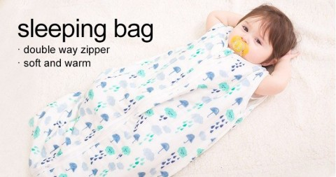 Which sleeping bag is best for babies and toddlers ?