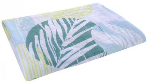 Aden Anais Swaddle Bamboo Baby Blankets