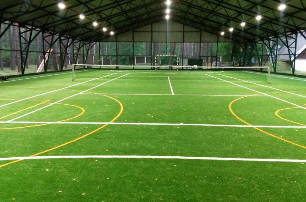 All Weather Artificial Turf for Soccer