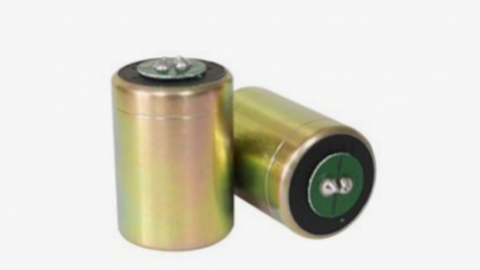 4.5Hz Geophone in Multichannel Surface Survey
