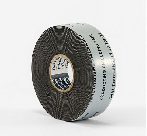 Which properties of high temperature tape are outstanding?