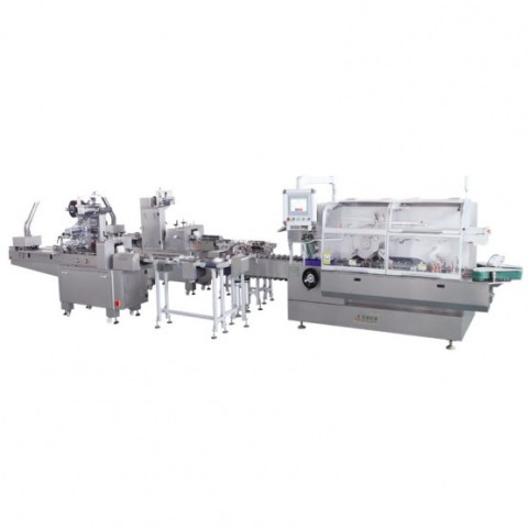 Reasons for the unqualified quality of the formed blister of the aluminum-plastic packaging machine