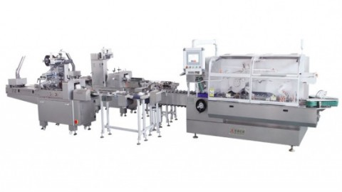 Detailed Introduction of the Features of High-speed Automatic Cartoning Machine