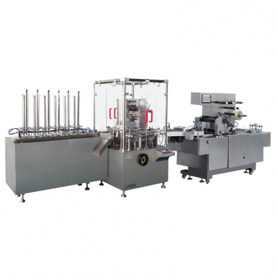 There are many forms of aluminum-plastic plate cartoning machines due to different manufacturers, and there are also differences in product performance levels. At present, the existing aluminum-plastic cartoning machines can be roughly divided into the following four categories: roller continuous aluminum-plastic plate cartoning machine, plate-rolling continuous aluminum-plastic plate cartoning machine, flat plate intermittent aluminum-plastic plate cartoning machine, flat continuous aluminum-plastic plate cartoning machine. Aluminum-plastic plate cartoning machines can be distinguished by forming and hot-pressing sealing methods. The forming is divided into roller type and flat plate type. The flat-type positive pressure molding effect is better than the drum-type vacuum molding; the heat sealing is also divided into roller-type and flat-type flat-type hot-pressing sealing, which is better than the roller-type hot-pressing sealing, and the roller-type hot-pressing sealing is in terms of speed, reliability, etc. It is better than flat-plate hot-press sealing.