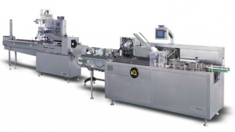 The development trend of pillow type aluminum-plastic plate packaging machine