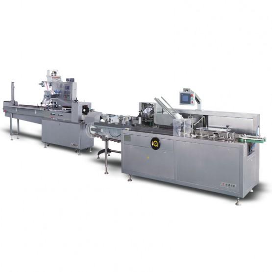The development trend of pillow type aluminum-plastic plate packaging machine