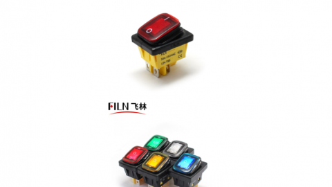 How to Distinguish the Quality of the Rocker Switch?