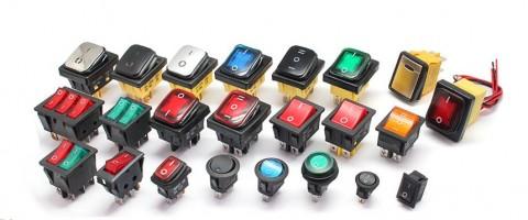 Introduction Of IP68 Waterproof KCD4 Rocker Switch