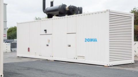 Generators For Single-Phase Or Three-Phase Power