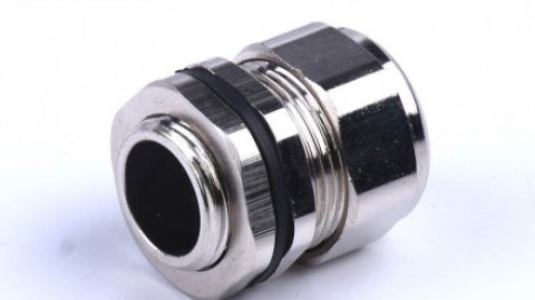 Brass Cable Gland-Large Range Type
