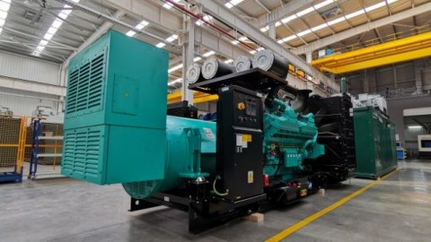 Emission Requirements For Standby Generators