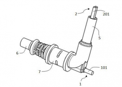 Classification and working principle analysis of wheel speed sensors