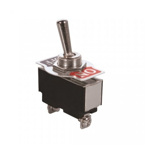 Do you know what a toggle switch is?