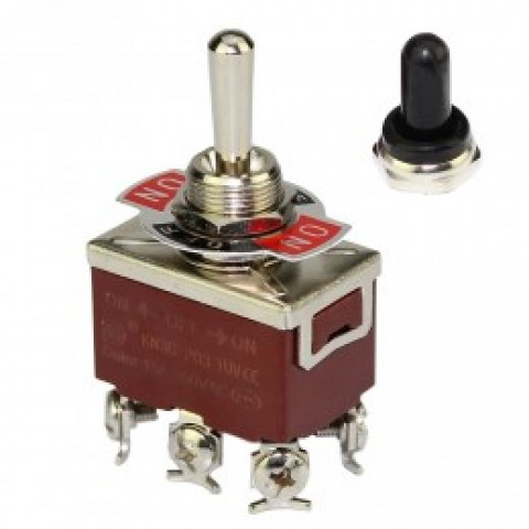 What is a toggle switch? Introduction to what is a toggle switch and precautions for use