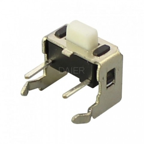 Miniature tact switches can be well used by modern electrical appliances