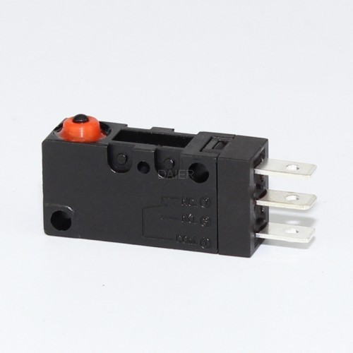 Specific instructions for daily maintenance of waterproof micro switch