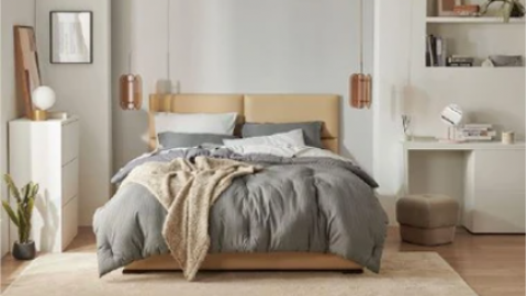 Why Your Bed's Not Complete without a Topper