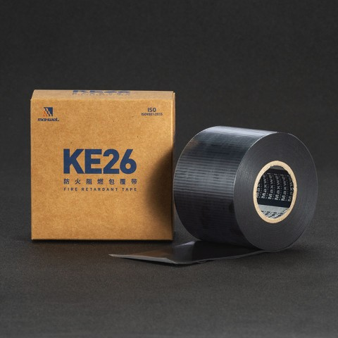 How much high temperature insulation tape can withstand