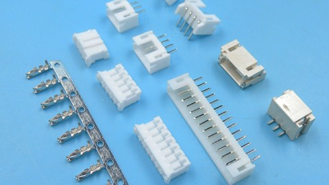 Introduction to pin header connector