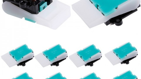 Type of micro switch