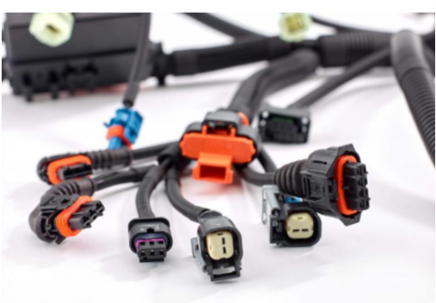 INTRODUCTION TO ELECTRONIC WIRING HARNESS