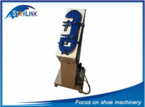 Three Characteristics of the Overall Operation of the Shoe Machine Market