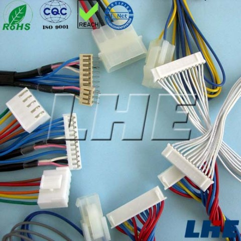Important knowledge of waterproof electrical connectors