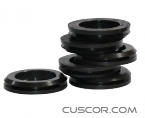 STORAGE REQUIREMENTS FOR RUBBER PRODUCTS