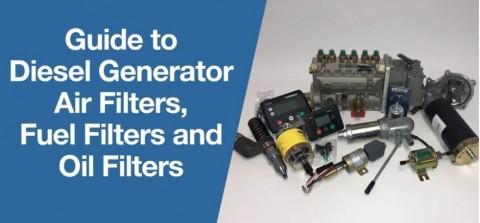 为什么这些部件对发电机很重要?