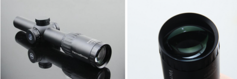 WHICH TO CHOOSE AMONG RED DOT SIGHT, PRISM SCOPE & TRADITIONAL OPTICAL SCOPE?