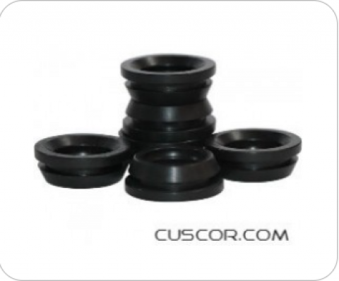 5 ADVANTAGES OF RUBBER PRODUCTS