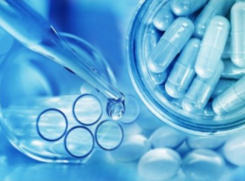 Pharmaceutical-Solution | Water Treatment Systems