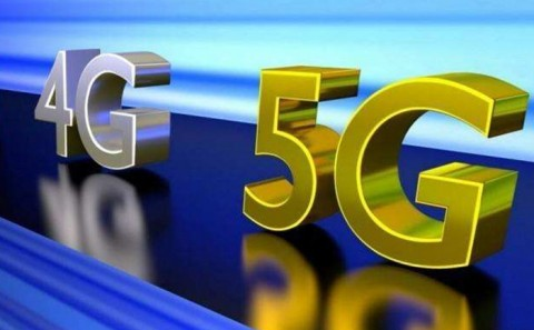 Let's me introduce the difference between 4G and 5G to you