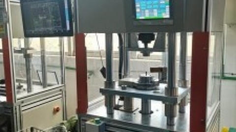 Assemble & Inspection Integrated Equipment Product Introduction