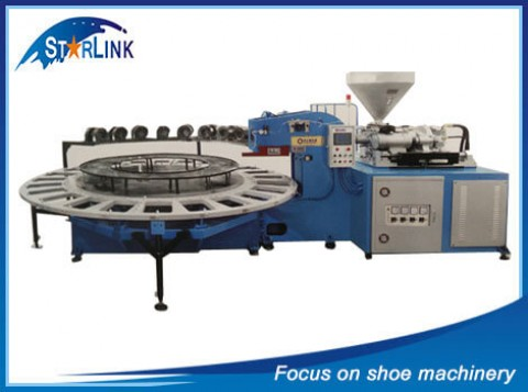 Analysis of the Use and Status of TPU Injection Molding Machine