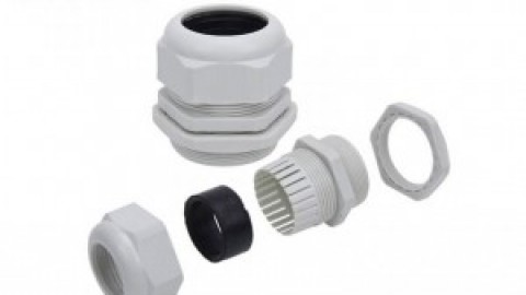 Problems when installing cable gland