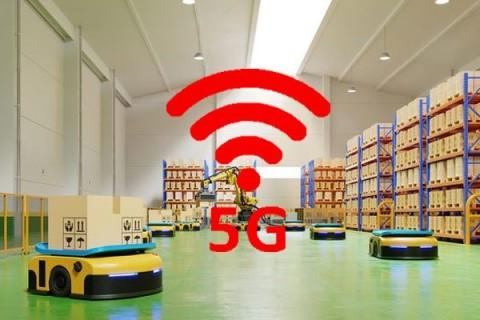 What impact will 5G technology have on AGV