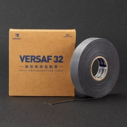 Which properties of high-temperature tape are outstanding