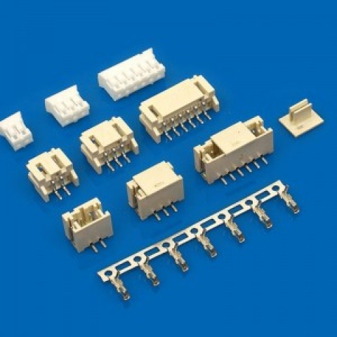 BASIC KNOWLEDGE OF PH2.0 CONNECTORS
