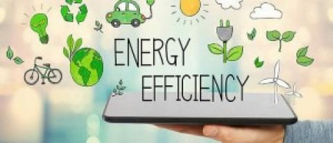 Improve the dual control scheme of Energy Consumption Intensity & Total Energy Consumption